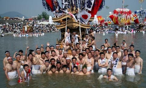 栄町地区集合写真(18年度)