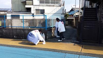 清掃活動 (25)